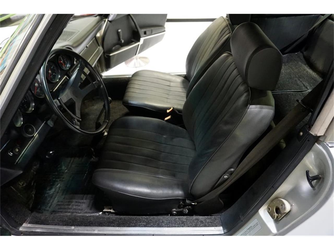 1972 Porsche 911 Speedster (CC-1082044) for sale in Solon, Ohio