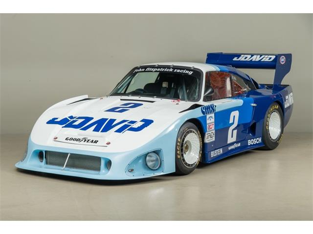 1981 Porsche 935 (CC-1082046) for sale in Scotts Valley, California