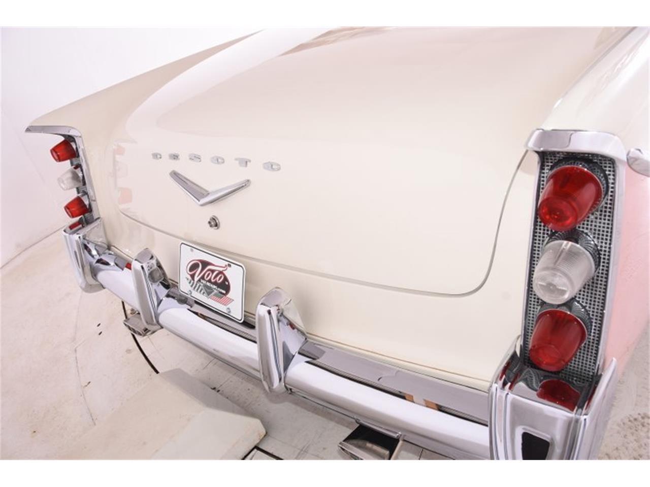 1956 DeSoto Firedome (CC-1082095) for sale in Volo, Illinois