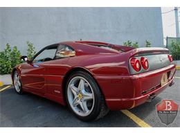 1999 Ferrari F355 (CC-1082096) for sale in Miami, Florida