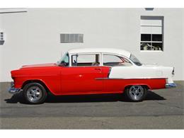 1955 Chevrolet 210 (CC-1082203) for sale in Springfield, Massachusetts