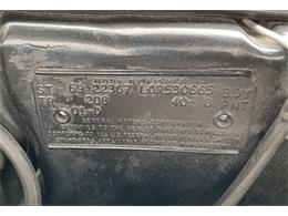 1969 Pontiac Firebird (CC-1082221) for sale in Lincoln, Nebraska
