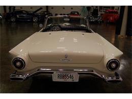 1957 Ford Thunderbird (CC-1082300) for sale in Marietta, Georgia