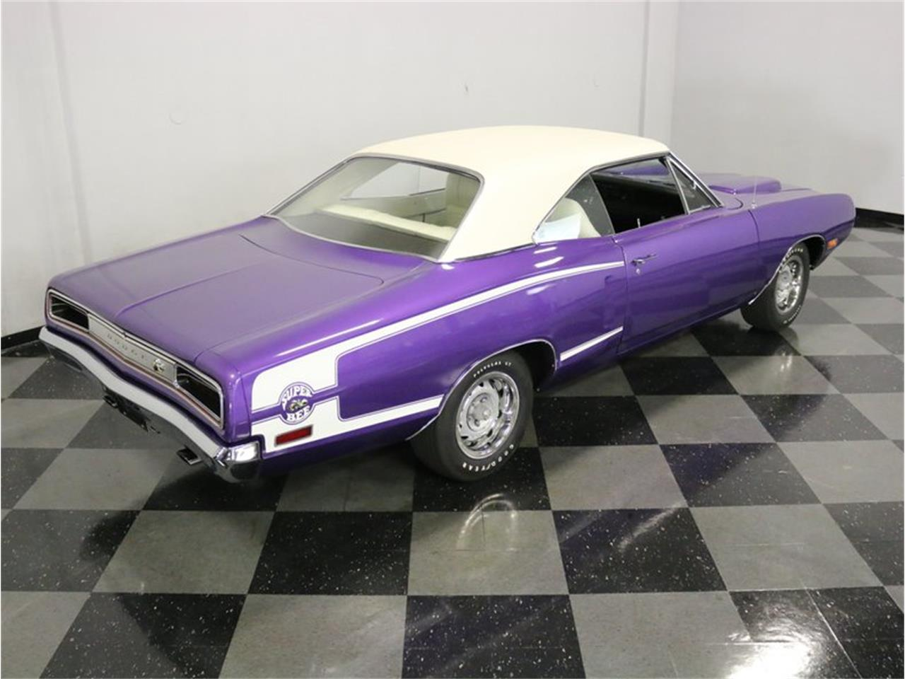1970 Dodge Coronet (CC-1082392) for sale in Ft Worth, Texas