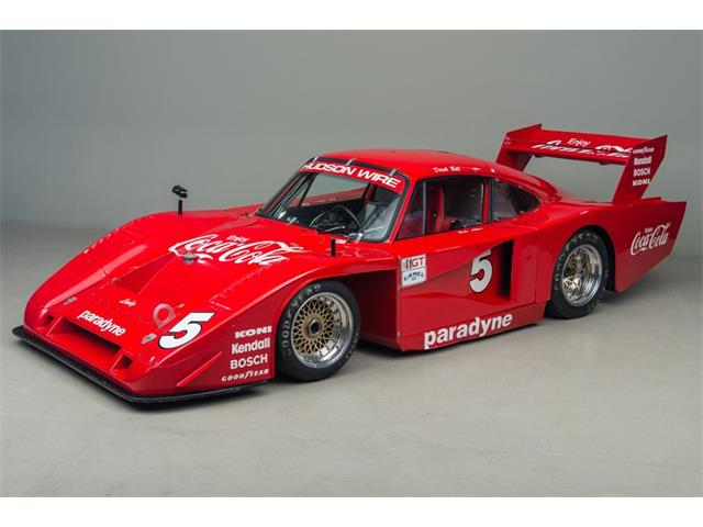 1982 Porsche 935 (CC-1082434) for sale in Scotts Valley, California