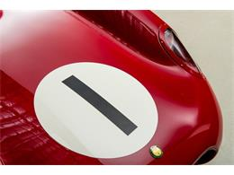 1959 Lister Cars Chevrolet-Costin (CC-1082471) for sale in Scotts Valley, California