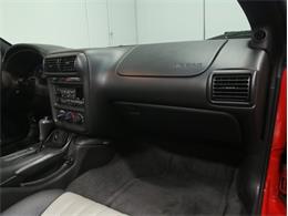 2002 Chevrolet Camaro (CC-1082617) for sale in Lithia Springs, Georgia