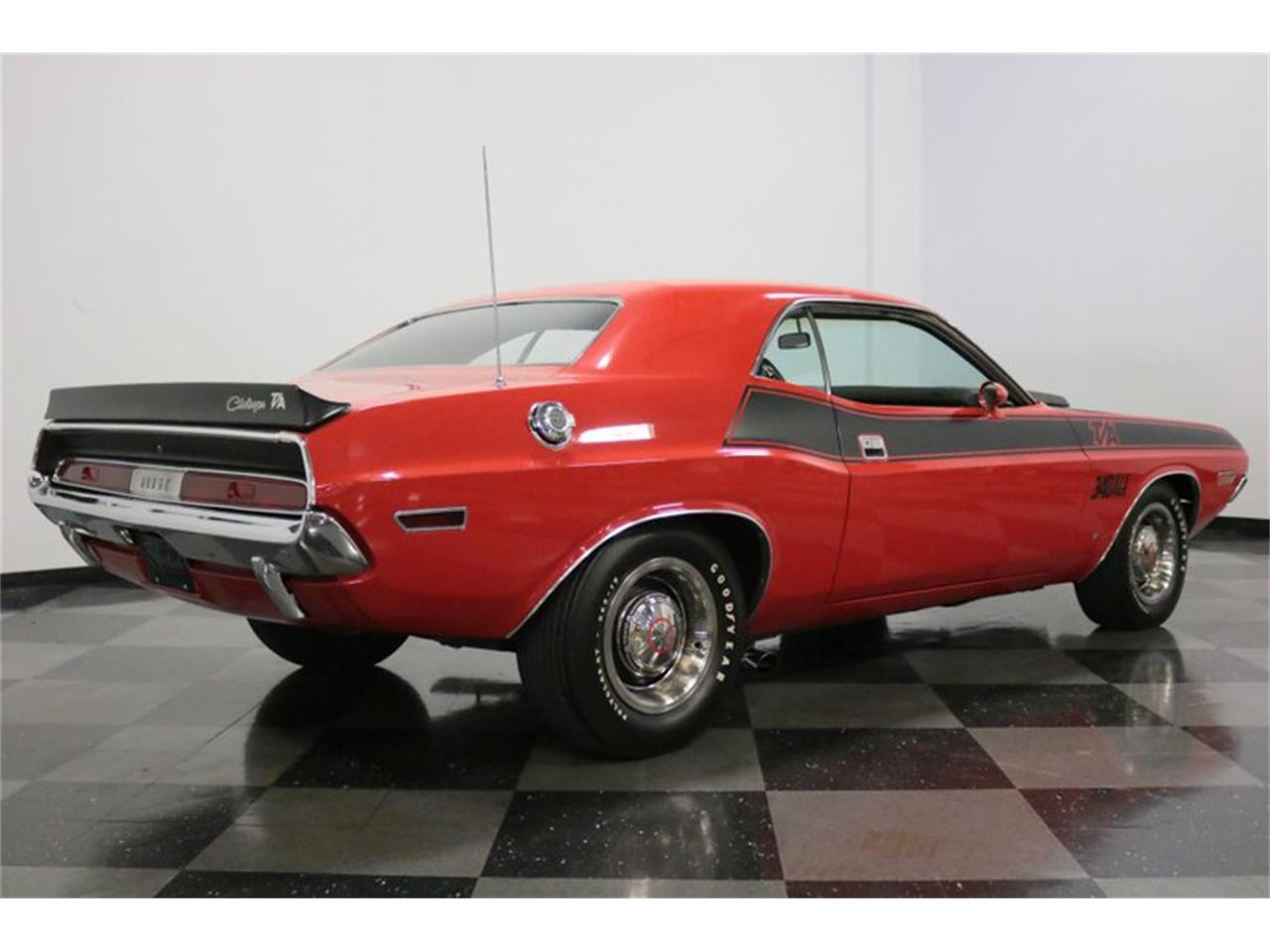 1970 Dodge Challenger T/A (CC-1082621) for sale in Ft Worth, Texas