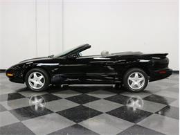 1995 Pontiac Firebird (CC-1082625) for sale in Ft Worth, Texas