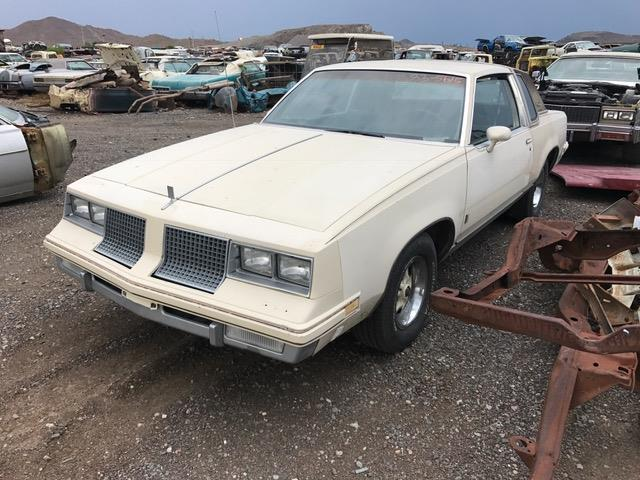 1983 Oldsmobile Cutlass Supreme (CC-1080264) for sale in Phoenix, Arizona