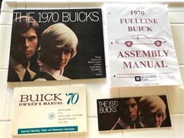 1970 Buick Convertible (CC-1082666) for sale in Swansboro, North Carolina