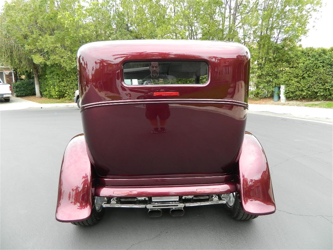 1930 Ford Model A (CC-1082698) for sale in orange, California