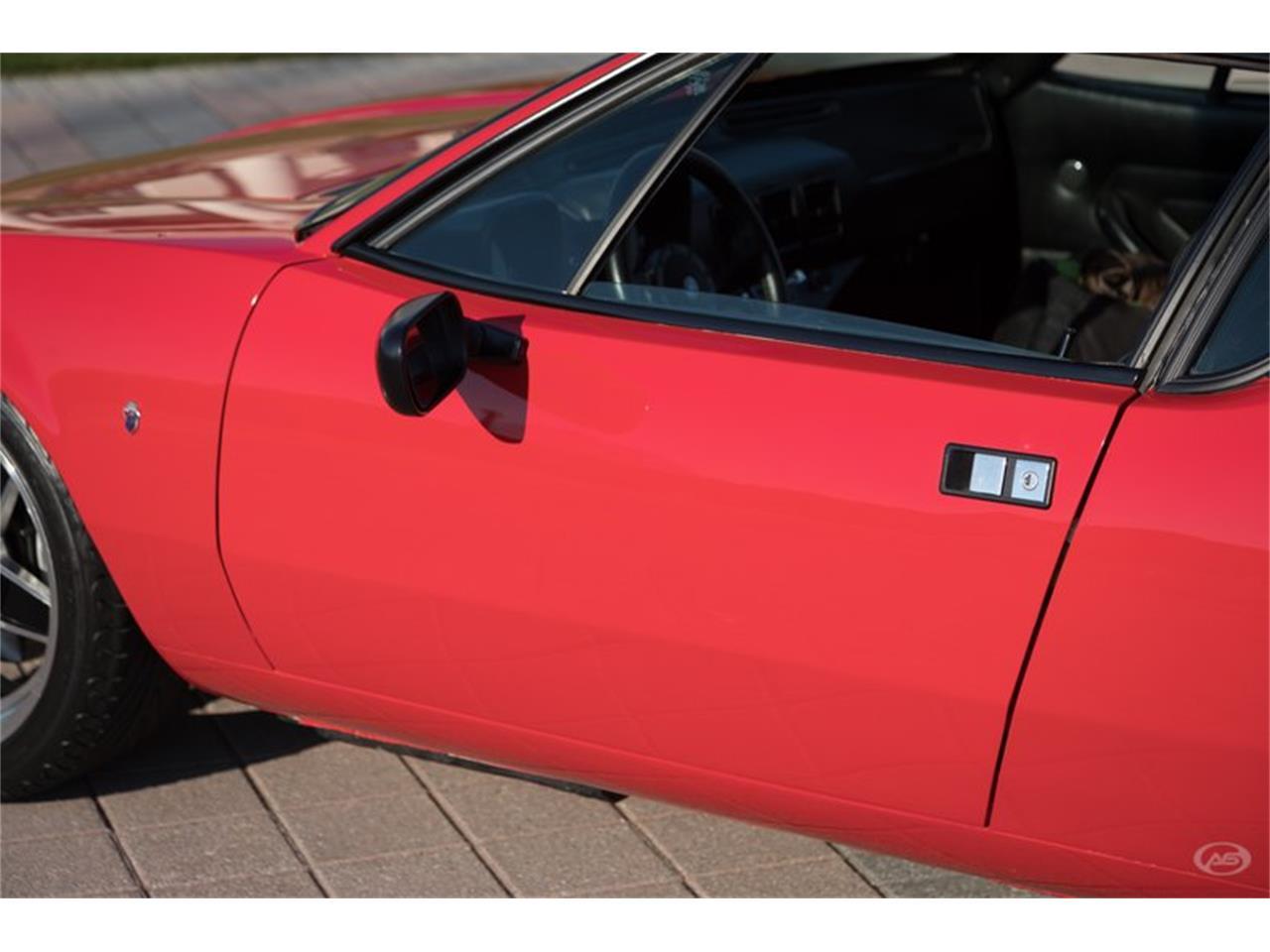 1971 De Tomaso Pantera (CC-1082737) for sale in Collierville, Tennessee