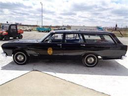 1966 Ford Falcon (CC-1082786) for sale in Staunton, Illinois
