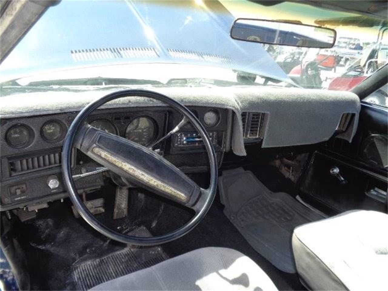 1973 Chevrolet El Camino (CC-1082795) for sale in Staunton, Illinois