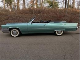 1970 Cadillac DeVille (CC-1080280) for sale in Holliston, Massachusetts