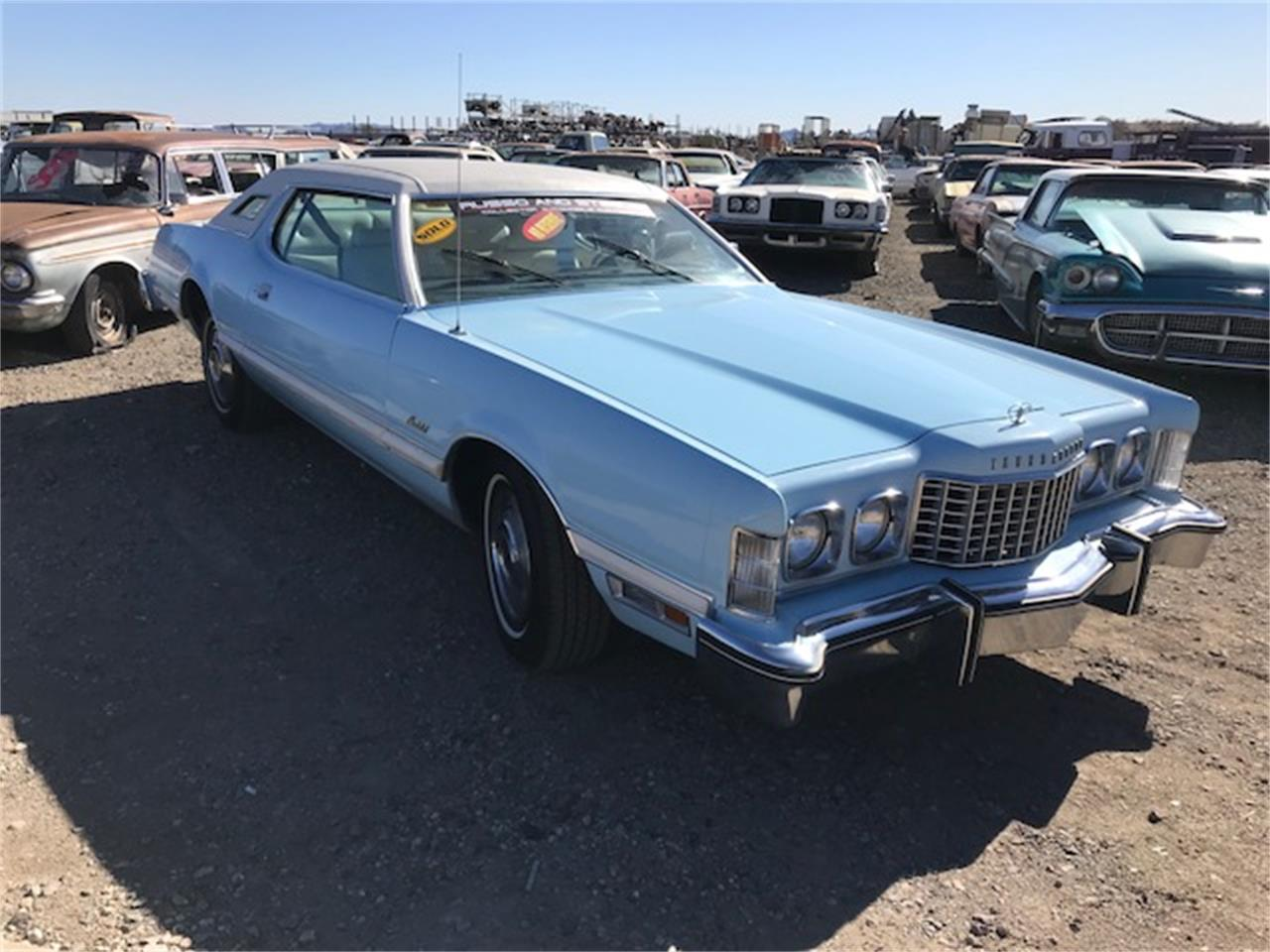 1976 Ford Thunderbird (CC-1082888) for sale in Phoenix, Arizona