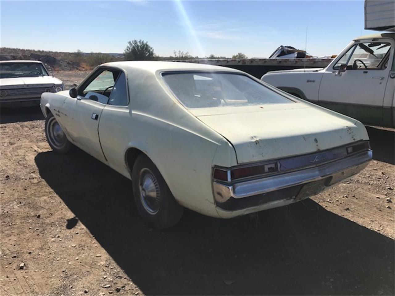 1968 AMC Javelin (CC-1082889) for sale in Phoenix, Arizona