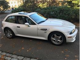 2000 BMW M Coupe (CC-1080298) for sale in Holliston, Massachusetts