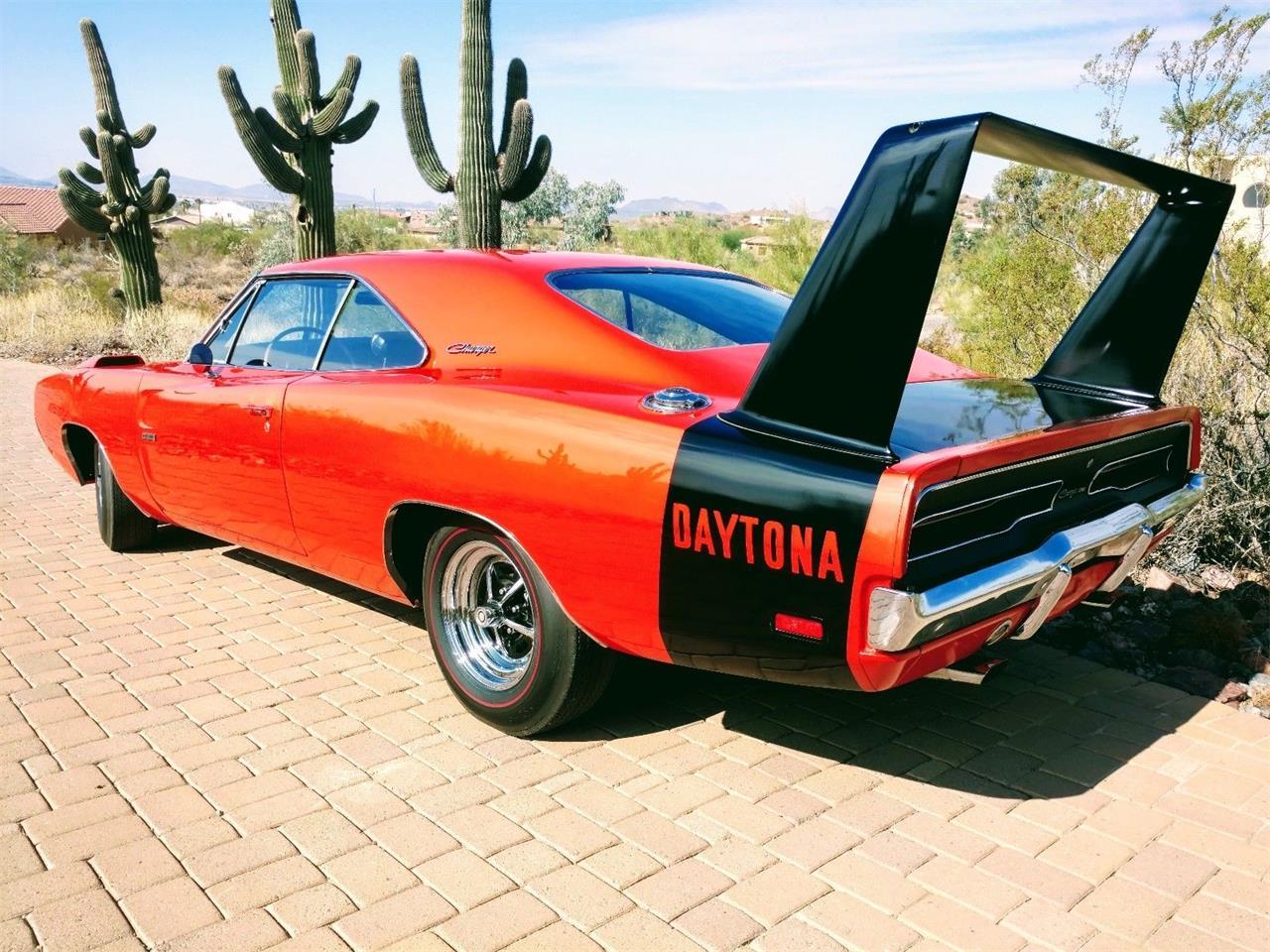 Charger Daytona For Sale >> 1969 Dodge Daytona For Sale Classiccars Com Cc 1083001
