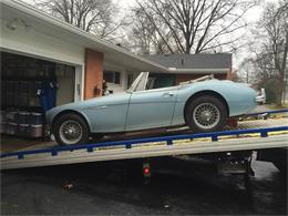 1967 Austin-Healey 3000 Mark III BJ8 (CC-1083041) for sale in Akron, Ohio