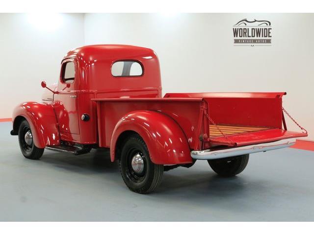 1948 International KB2 (CC-1083078) for sale in Denver , Colorado