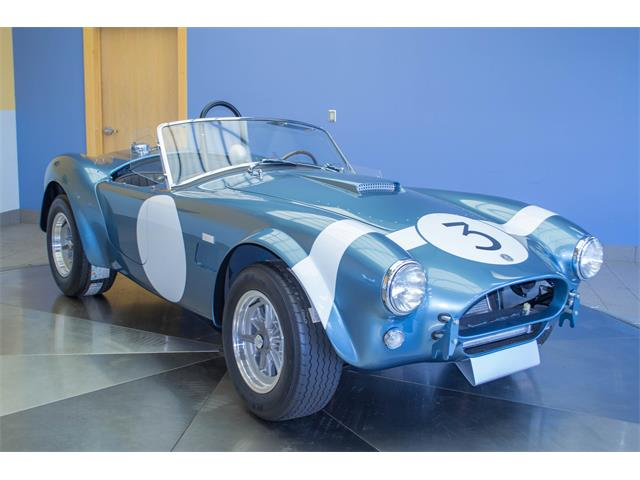 1964 Shelby CSX (CC-1083465) for sale in Mansfield, Ohio