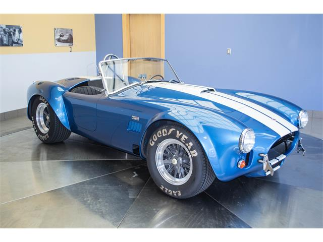 1965 Shelby CSX (CC-1083466) for sale in Mansfield, Ohio