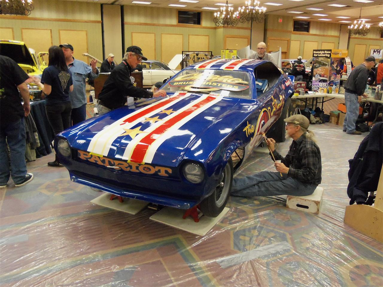 1971 Ford Pinto (CC-1083470) for sale in Jefferson, Wisconsin