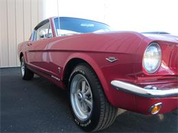1966 Ford Mustang (CC-1083482) for sale in Rochester, New York