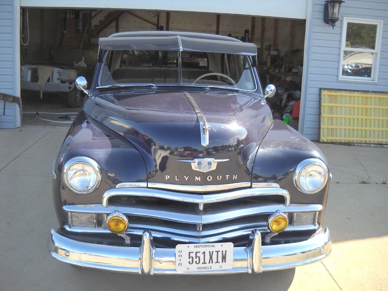 1950 Plymouth Deluxe (CC-1083690) for sale in Ashland, Ohio