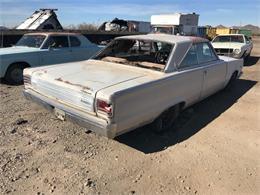 1966 Plymouth Satellite (CC-1083794) for sale in Phoenix, Arizona
