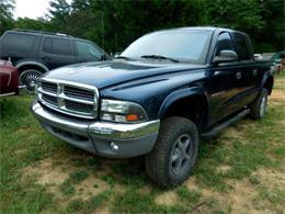 2002 Dodge Dakota (CC-1083820) for sale in Gray Court, South Carolina
