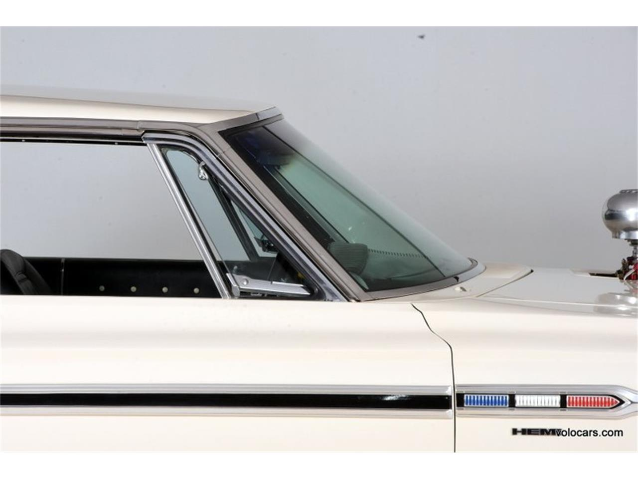 1964 Plymouth Fury (CC-1083887) for sale in Volo, Illinois
