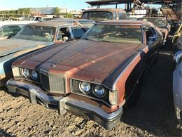 1975 Mercury Cougar XR7 (CC-1080390) for sale in Phoenix, Arizona