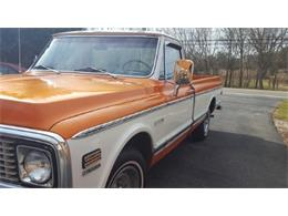 1972 Chevrolet Pickup (CC-1084145) for sale in Mundelein, Illinois