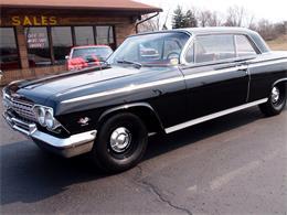 1962 Chevrolet Impala (CC-1084325) for sale in North Canton, Ohio