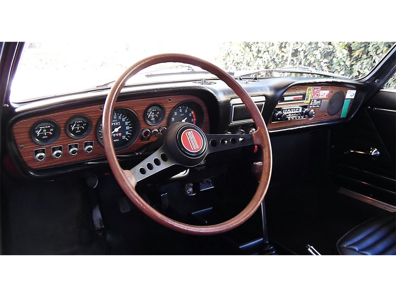 1969 Fiat Spider (CC-1080457) for sale in Redlands, California