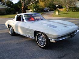 1963 Chevrolet Corvette (CC-1084571) for sale in Bradenton, Florida