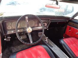 1967 Chevrolet Caprice (CC-1084684) for sale in Staunton, Illinois