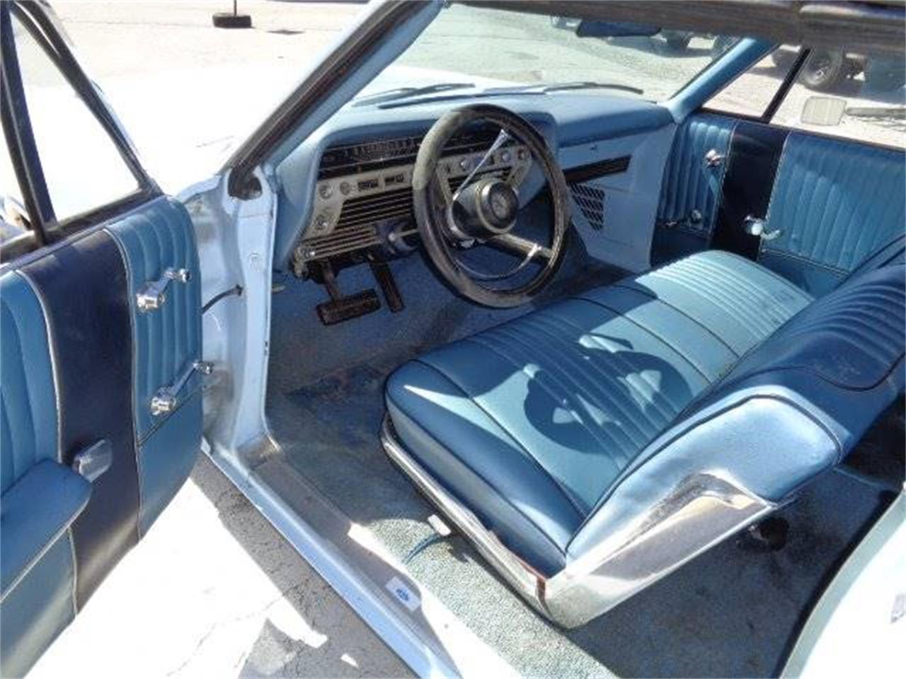 1967 Ford Galaxie 500 (CC-1084688) for sale in Staunton, Illinois