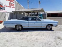 1967 Ford Galaxie 500 (CC-1084688) for sale in Staunton, Illinois