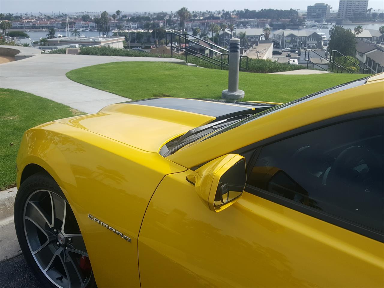 2010 Chevrolet Camaro SS (CC-1084779) for sale in Costa Mesa, California