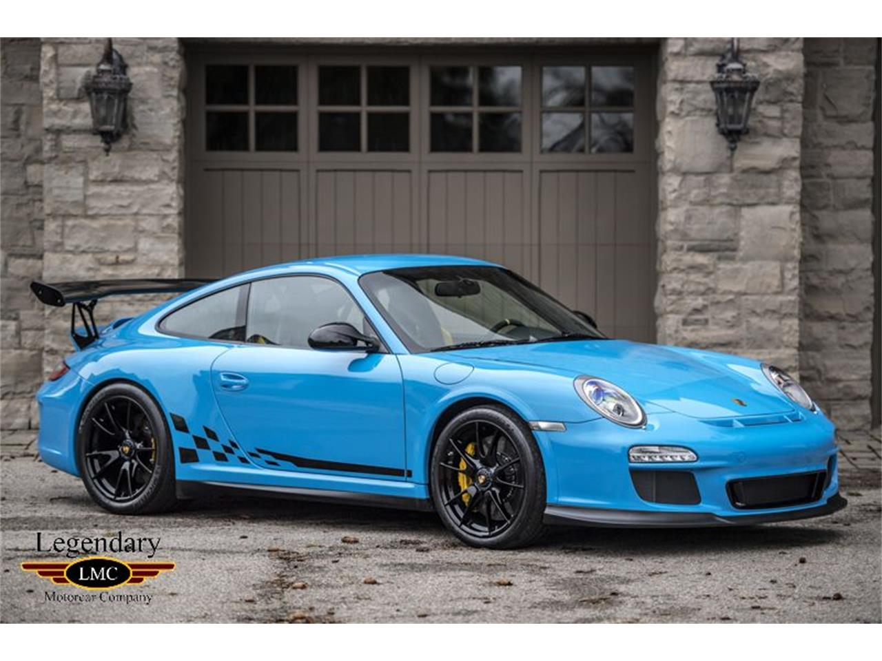 2011 Porsche 911 Gt3 Rs For Sale Classiccars Com Cc 1084812