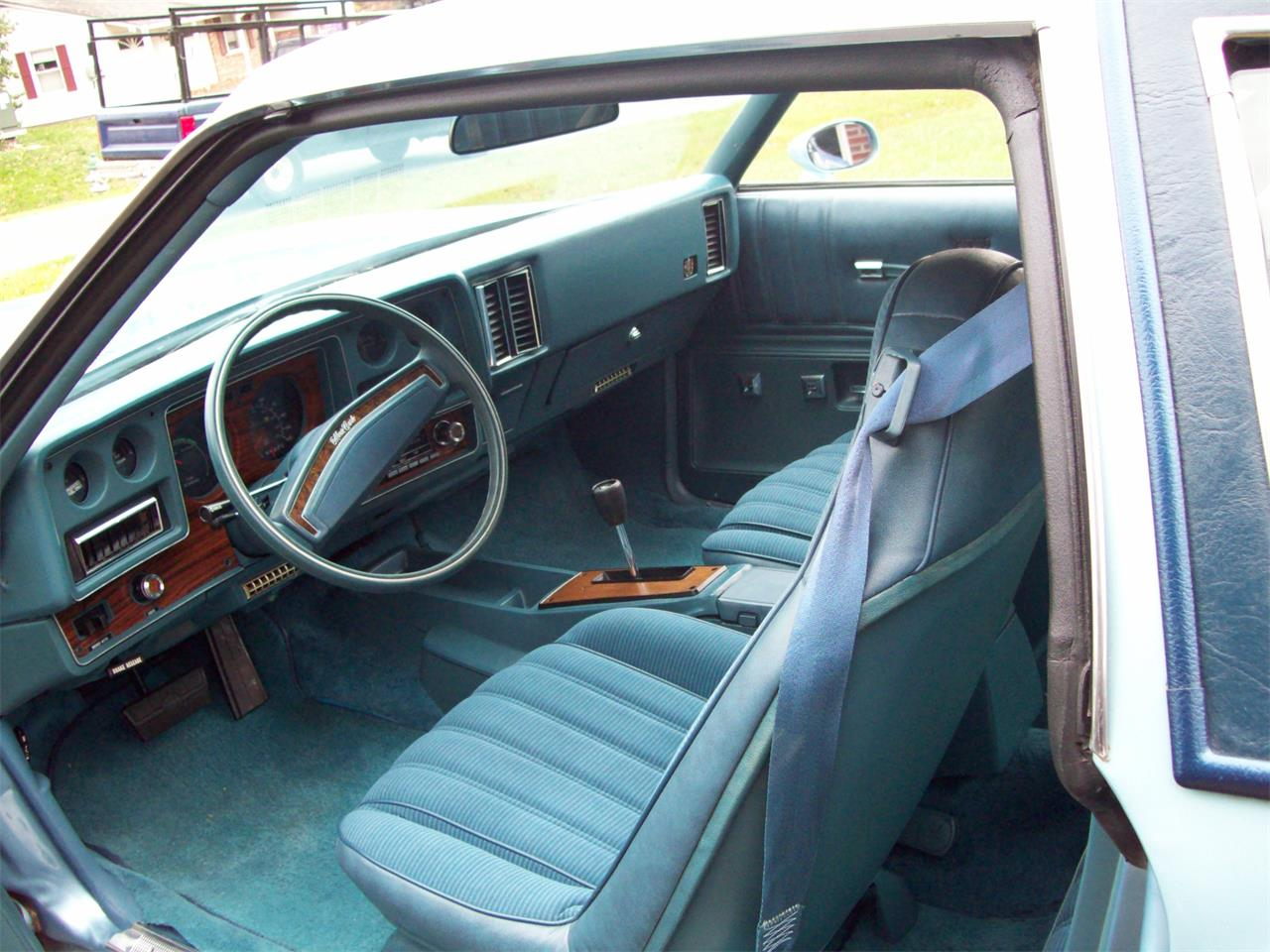 1976 Chevrolet Monte Carlo (CC-1084958) for sale in Silver Spring, Maryland