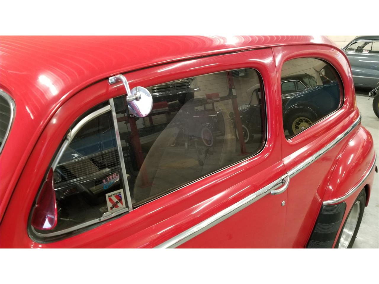 1947 Ford Hot Rod (CC-1085055) for sale in Ellington, Connecticut
