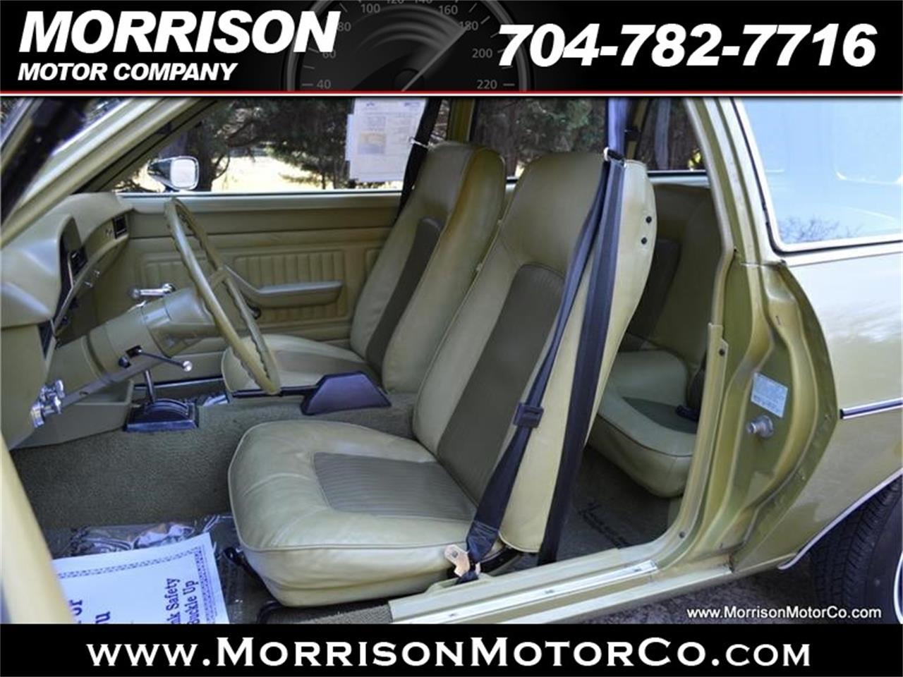 1974 Ford Pinto (CC-1085154) for sale in Concord, North Carolina