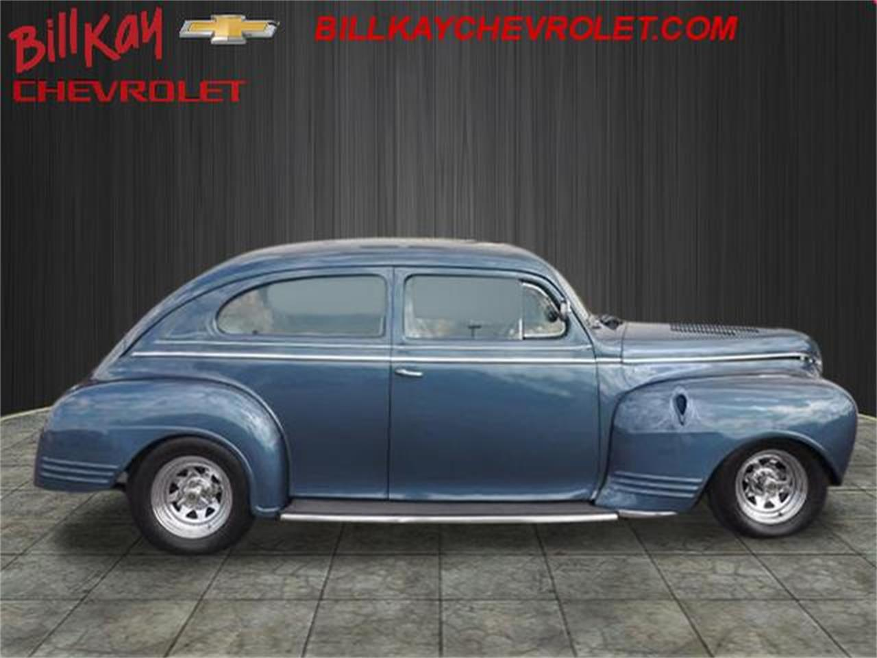 1941 Plymouth Street Rod (CC-1085288) for sale in Downers Grove, Illinois