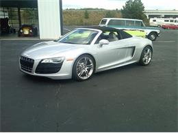 2011 Audi R8 (CC-1085305) for sale in Simpsonville, South Carolina