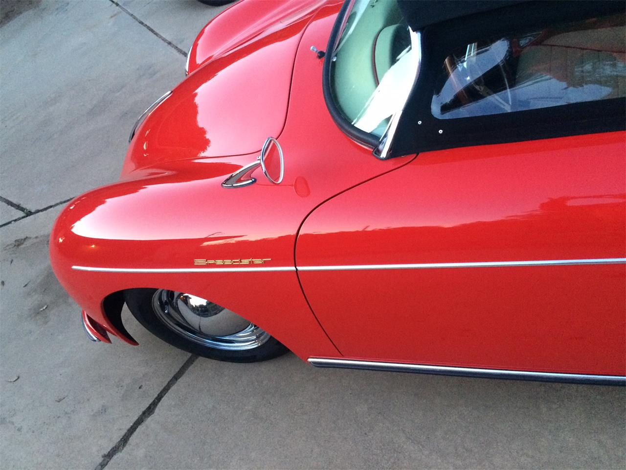 1957 Porsche Speedster (CC-1085406) for sale in Oceanside, California
